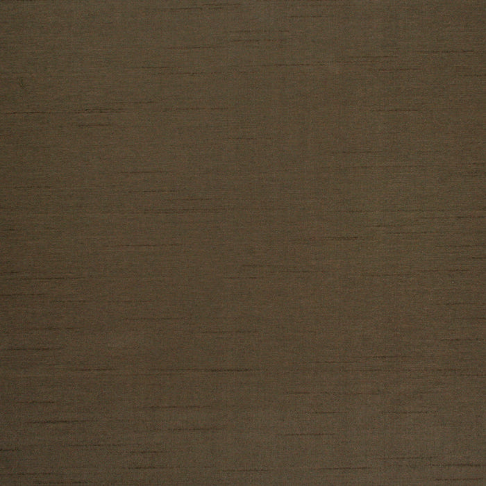 Home Décor Blackout Fabric - The essentials - Britney silk look - Brown