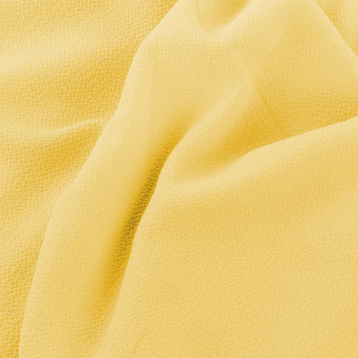 EMMA Bubble Crepe - Yellow