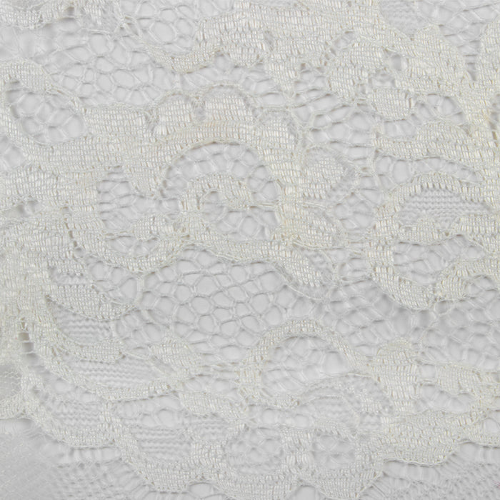 CLICHY Lace - Off white