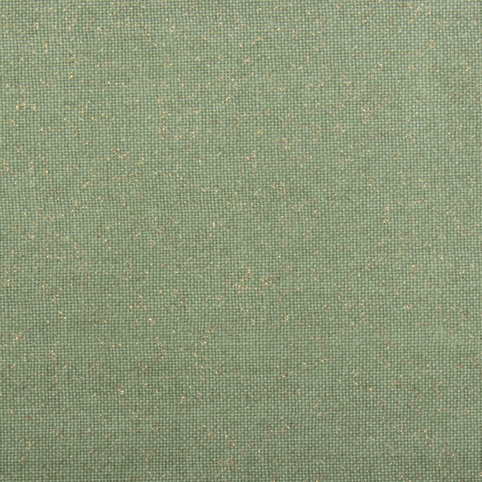 Glitter cotton - Green