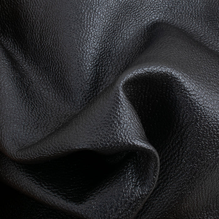 PERFECTO Leather Look from Telio - Dark grey