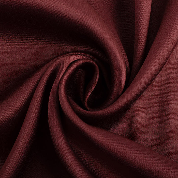 Assorted Polyester Solid - Pink