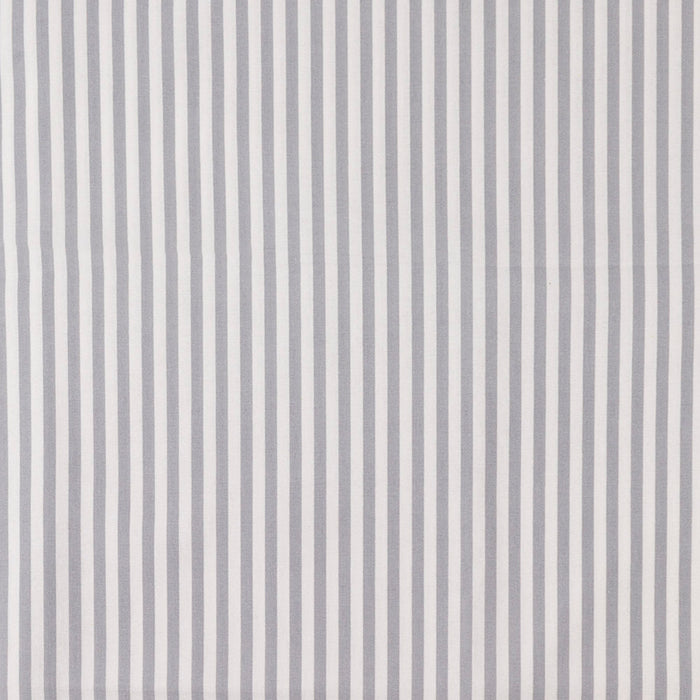 Just Basic - Stripes - Silver