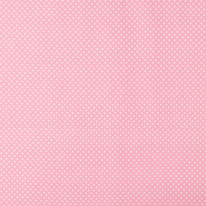 Just Basic - Small Dots - Pink