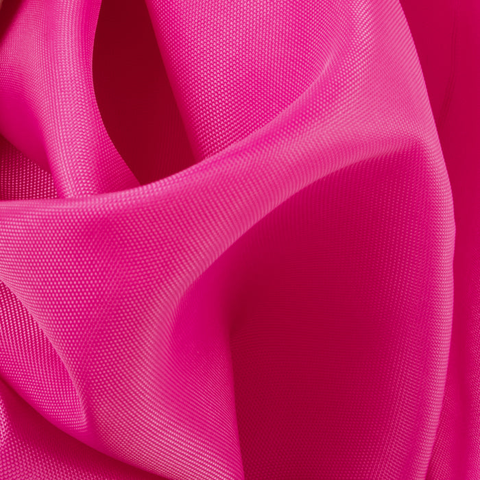 Polyester Lining - Pink tulip