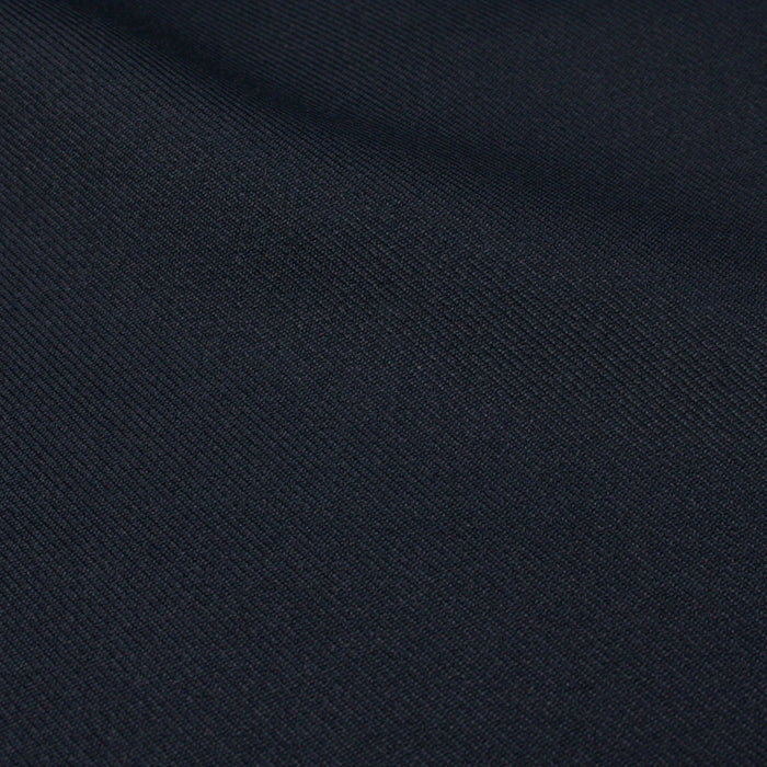 Feather touch Gabardine - Navy
