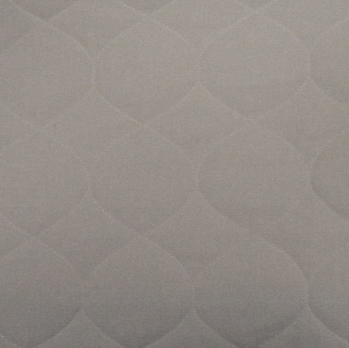 QUILTED WIDE BROADCLOTH - WHITE