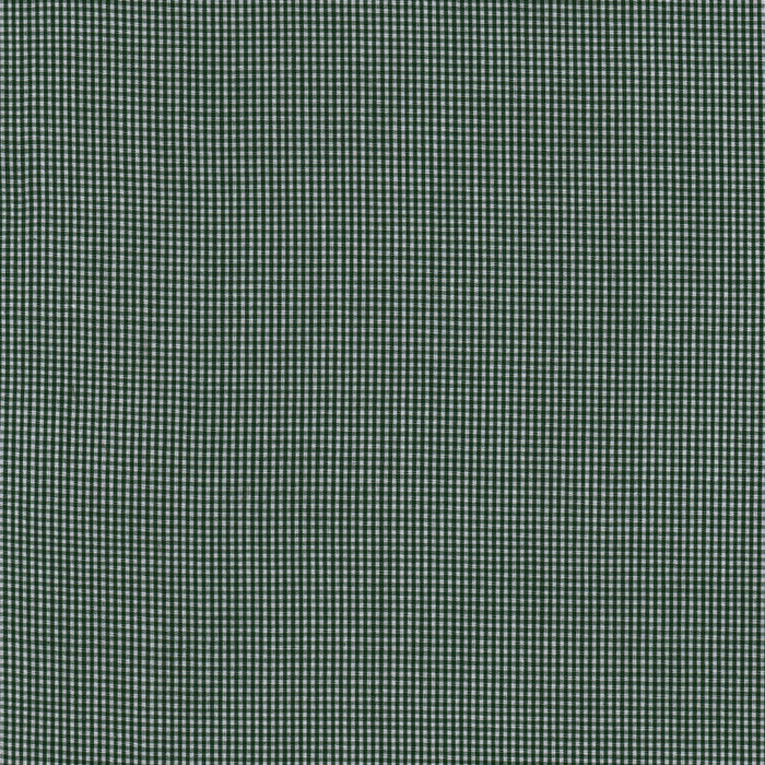 Gingham 1/16 Inch - Dark Green