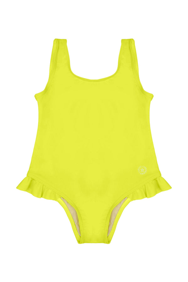 Dewi swimsuit Ruffle-detail - Beat