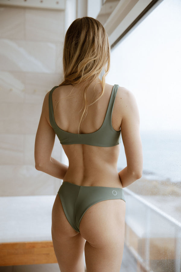 Canggu bottom V-shape - Army