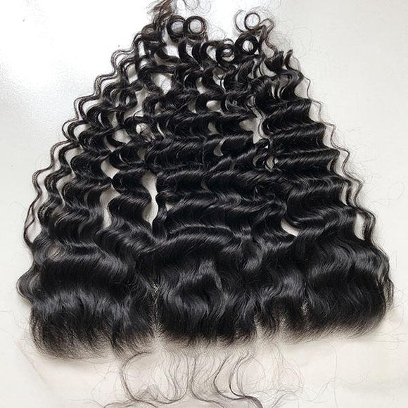 13X4 HD Lace Frontal