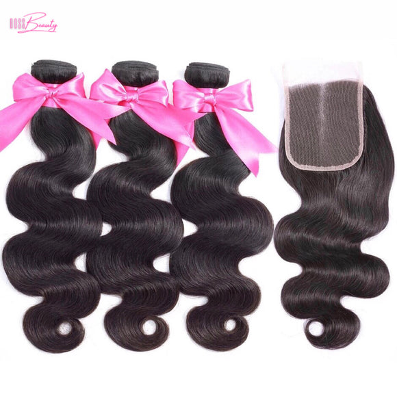 3 Bundle Deal + Closure