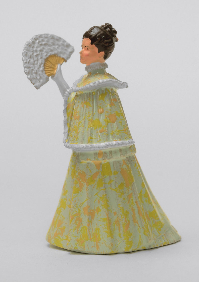 Set 45 To the Opera | Victorian Lady | Town and Around | © Imperial Productions | Sculpt by David Cowe