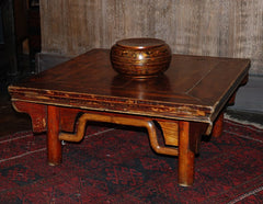 TABLE KANG ANCIENNE CHINOISE