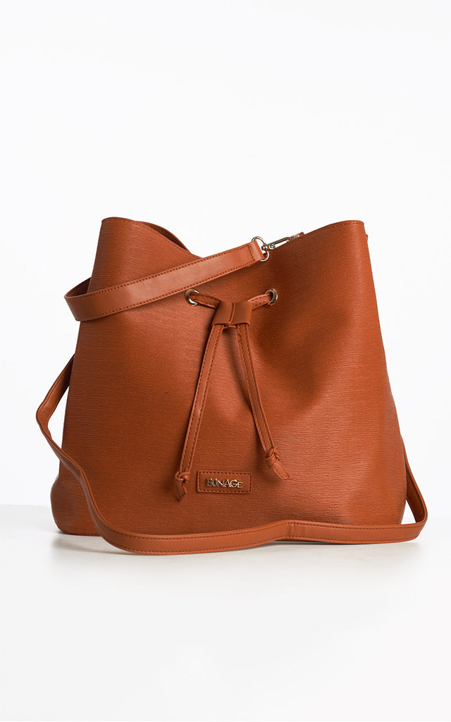 CAMEL ALICE BAG