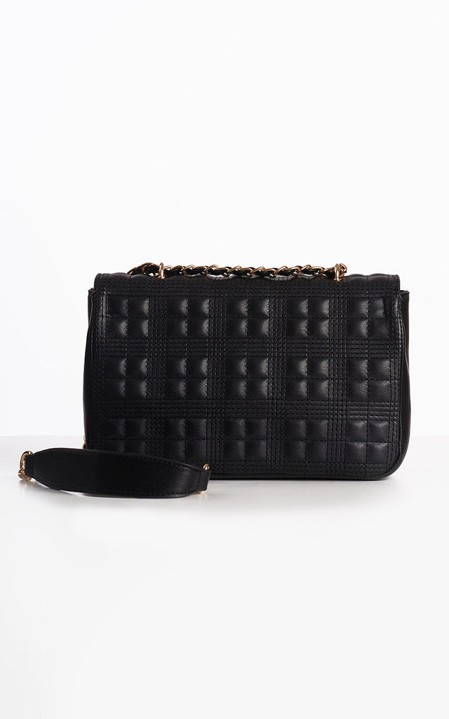 BLACK JULIA CROSSBODY