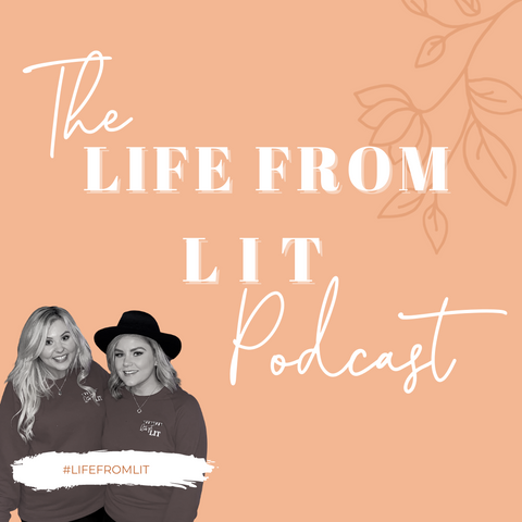 Life from LIT - Podcast cover