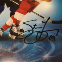 Load image into Gallery viewer, Autographed Limited Edition 2009 Hockey Hall of Fame Induction Poster.