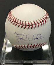 Load image into Gallery viewer, Frank Viola Autographed Baseball Major League Rawlings Minnesota Twins JSA MLB