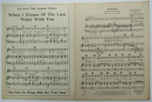 Load image into Gallery viewer, 1936 Original Horse - A Funny Fox Trot Song PVG Sheet Music - Richard A Whiting