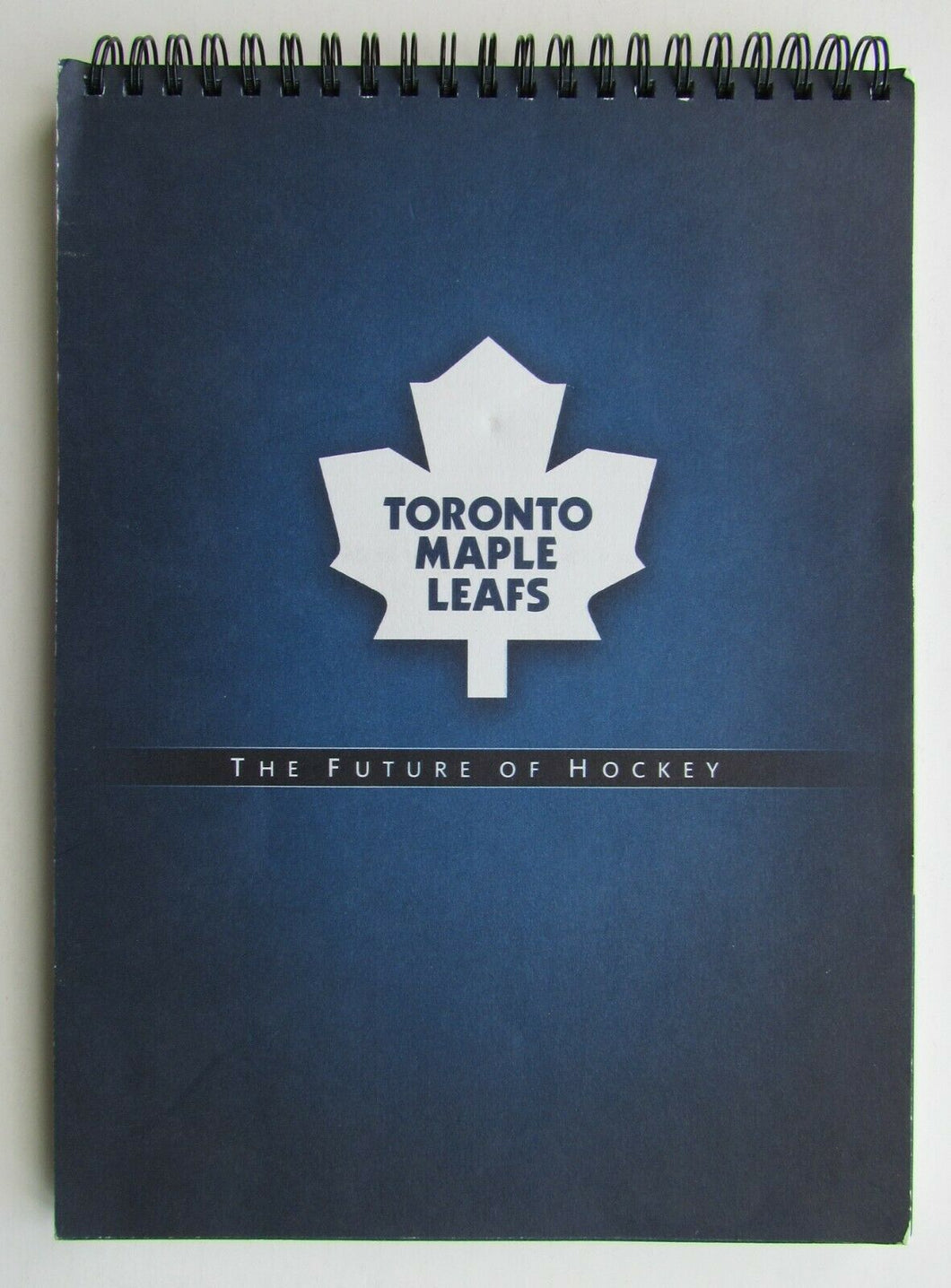 2004-2005 Toronto Maple Leafs Full Season Ticket Book 2 Seats 45 NHL Home Games