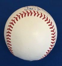 Load image into Gallery viewer, Ozzie Guillen Autographed Baseball Major League Rawlings MLB Chicago White Sox