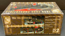 Load image into Gallery viewer, AMT 1950 Ford Convertible Millenium Scale 1:25 Model Kit Car Factory Sealed
