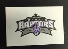 Load image into Gallery viewer, 2004 Toronto Raptors 10th Anniversary NBA Basketball Card Maple Leaf Sports