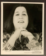 Load image into Gallery viewer, 1968 Cass Elliot Mamas & Papas Famous Iconic Rock Band Dunhill Studio Photo