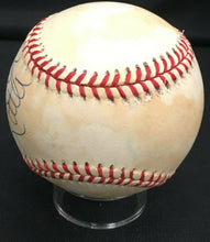 Load image into Gallery viewer, Rich Little Autographed Celebrity Baseball National League JSA Authenticated
