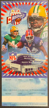 Load image into Gallery viewer, 1997 American Bowl NFL Football Game SkyDome Buffalo Bills vs Green Bay Packers