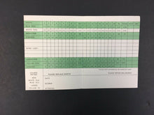 Load image into Gallery viewer, Port Colborne Golf Country Club Ontario Canada Since 1929 Scorecard Unused