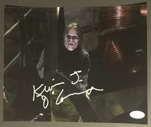 Load image into Gallery viewer, Kevin J. O'Connor Signed 8x10 Photo Celebrity Autograph Actor The Mummy JSA