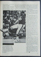 Load image into Gallery viewer, 1980 Lansdowne Park Vintage CFL Program Toronto Argonauts vs Ottawa Rough Riders
