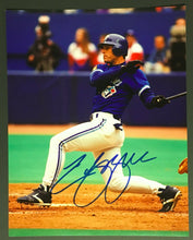 Load image into Gallery viewer, 1993 Ed Sprague Autographed Photo Signed Baseball Toronto Blue Jays Vintage MLB