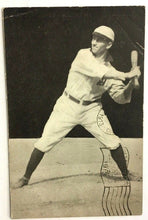 Load image into Gallery viewer, 1907 Dietsche Detroit Tigers Baseball Photo Postcard David Jones VTG Stamp