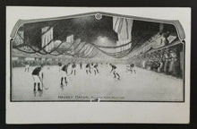Load image into Gallery viewer, Circa 1800's Postcard 1st Stanley Cup Montreal Victoria Rink Famous Quebec Rink