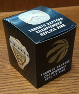 NBA Toronto Raptors 2019 Championship Replica Ring New Original Box