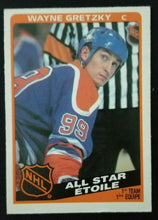 Load image into Gallery viewer, 1999 NHL Hockey Retirement Day Patch Wayne Gretzky + Vintage Card The Great One