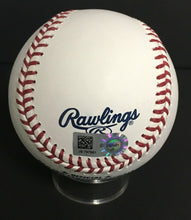 Load image into Gallery viewer, Cameron Rupp Autographed Major League Rawlings Baseball MLB Authenticated Holo