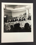 10/26/1965 Beatles Rock Press Photo Music MBE Medals By Queen Buckingham Palace