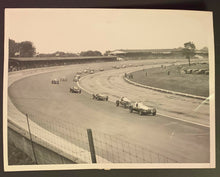 Load image into Gallery viewer, 1940 Indianapolis 500 Original Vintage Press Photo Racers Brickyard Classic