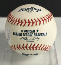 Load image into Gallery viewer, Jim Palmer Autographed Baseball Official Major League Rawlings Baltimore HOF JSA