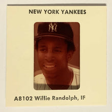 Load image into Gallery viewer, 1978 World Series Champions New York Yankees Team Issued 35mm Baseball Slides