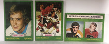 Load image into Gallery viewer, 1973/74 O-Pee-Chee Hockey Cards - Lot of 3 - #58