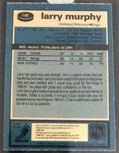 Load image into Gallery viewer, Larry Murphy Los Angeles Kings Rookie Card