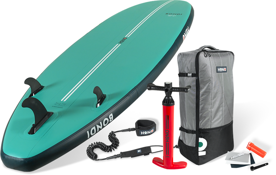 Bondi 9'3 Hybrid Surf Break