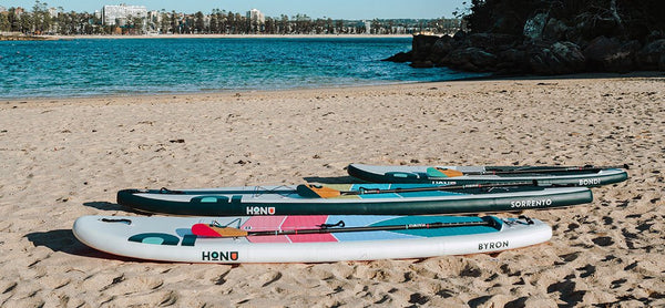 paddle boarding is affordable