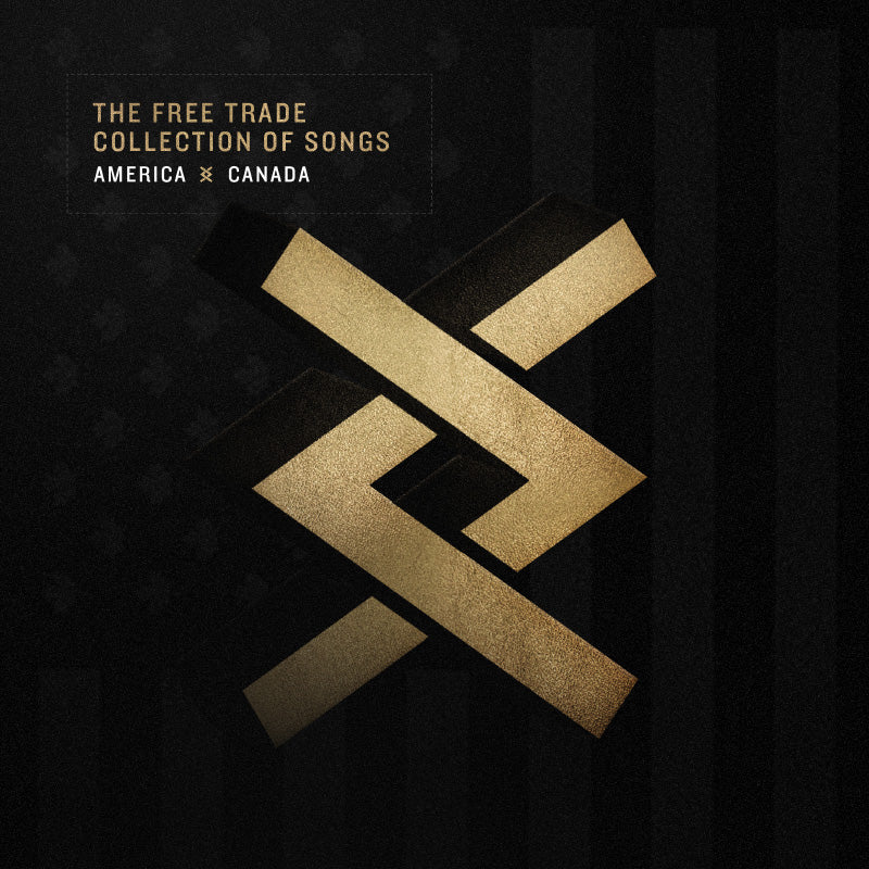 THE FREE TRADE COLLECTION OF SONGS | ONEMETH