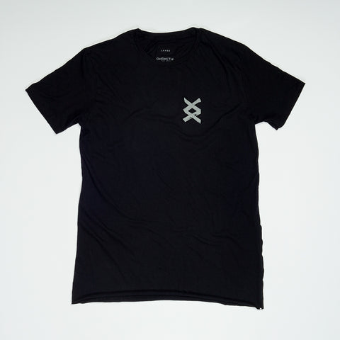 New Chevron Tee
